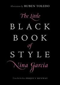 The Little Black Book of Style (inbunden)