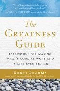 The Greatness Guide: 101 Lessons for Making What's Good at Work and in Life Even Better (pocket)