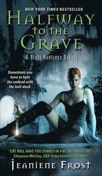 Halfway To The Grave (h�ftad)