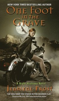 One Foot In The Grave (h�ftad)