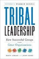 Tribal Leadership (inbunden)