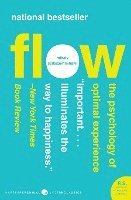 Flow: The Psychology of Optimal Experience (h�ftad)