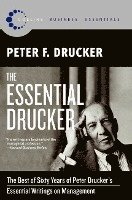 Essential Drucker (h�ftad)