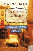 The Girl with No Shadow (inbunden)