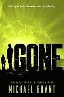 Gone (inbunden)