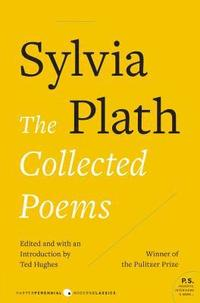 The Collected Poems (h�ftad)
