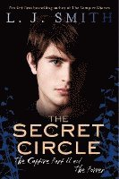 The Secret Circle: The Captive Part II and the Power (inbunden)