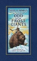 Odd and the Frost Giants (inbunden)