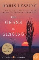 The Grass Is Singing (h�ftad)