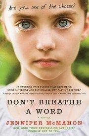 Don't Breathe a Word (häftad)