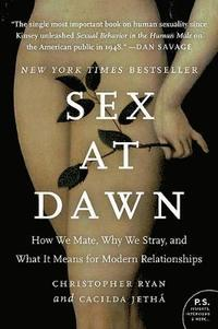Sex at Dawn (h�ftad)