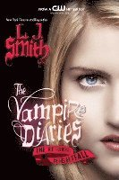The Vampire Diaries: The Return - Nightfall (h�ftad)