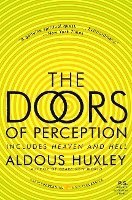 The Doors of Perception & Heaven and Hell (h�ftad)