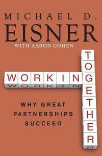 Working Together (h�ftad)