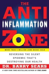 Anti-Inflammation Zone (e-bok)