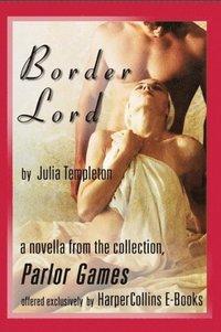 Border Lord (e-bok)