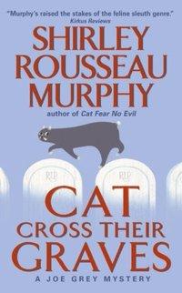 Cat Cross Their Graves (e-bok)