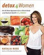 Detox for Women (h�ftad)