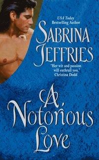 Notorious Love (e-bok)