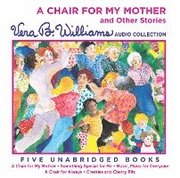A Chair for My Mother and Other Stories (ljudbok)
