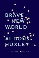 Brave New World: With the Essay 'Brave New World Revisited' (h�ftad)