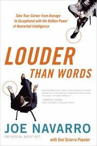 Louder Than Words (inbunden)