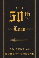 The 50th Law (inbunden)