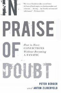 In Praise of Doubt (h�ftad)