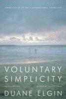 Voluntary Simplicity Second