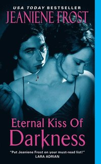 Eternal Kiss of Darkness (h�ftad)
