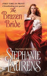 The Brazen Bride (pocket)