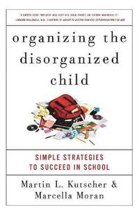 Organizing the Disorganized Child (kartonnage)