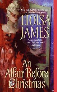 Affair Before Christmas (e-bok)
