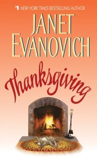 Thanksgiving (e-bok)