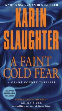 Faint Cold Fear (e-bok)