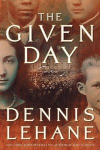 The Given Day (inbunden)