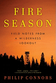 Fire Season (inbunden)