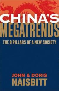 China's Megatrends (h�ftad)
