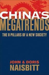 China's Megatrends (h�ftad)