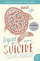 Legend of a Suicide (inbunden)