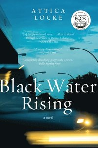 Black Water Rising (e-bok)
