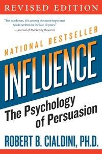 Influence (e-bok)