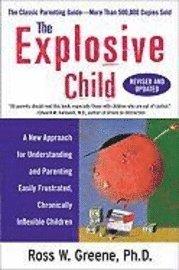 The Explosive Child (h�ftad)