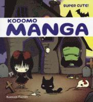 Kodomo Manga (h�ftad)