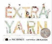 Extra Yarn (kartonnage)