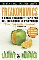 Freakonomics (pocket)