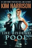 The Undead Pool (inbunden)