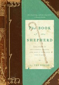 Book of the Shepherd (inbunden)