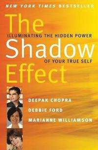 The Shadow Effect (h�ftad)