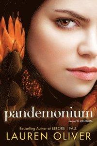 Pandemonium (h�ftad)
